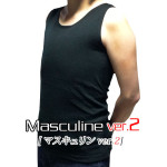 ナベシャツ【マスキュリンver.2】